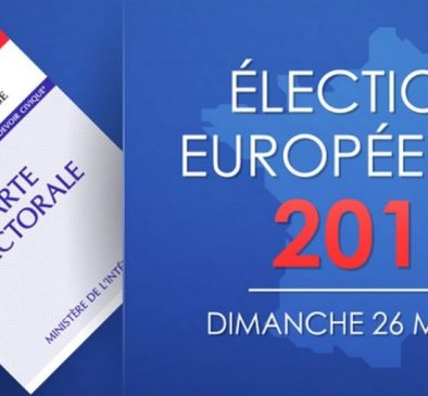2019 05 26 ELECTIONS EUROPEENNES