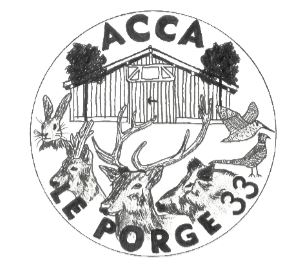 ACCA LE PORGE LOGO
