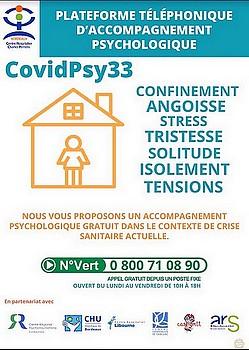 COVIDPSY33 INFO LE PORGE CONFINEMENT ANGOISSE STRESS AIDE 2020-03-29 WEB