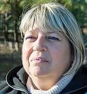 Christine GARRIDO - 6e Adjoint