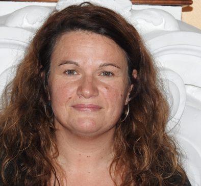 Sonia MEYRE 2018 MAIRIE LE PORGE CONSEIL MUNICIPAL