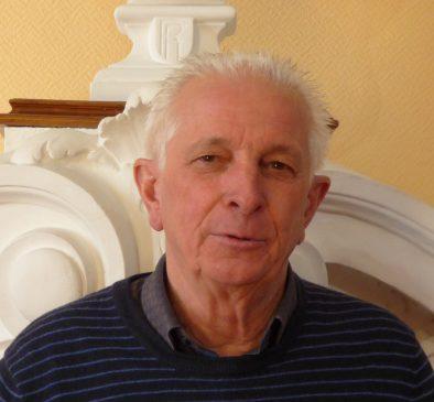 Jean-Pierre SEGUIN Conseiller municipal Mairie Le Porge
