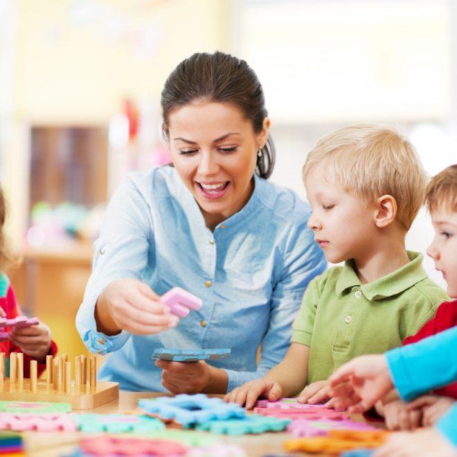 activités enfants ville le porge