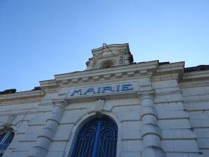 LE PORGE MAIRIE SERVICE MUNICIPAUX