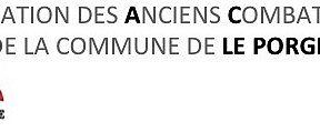AAC Le Porge LOGO ASSOCIATION