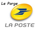 Le Porge La Poste