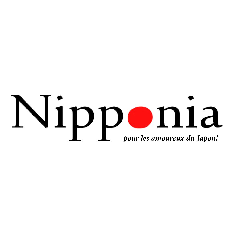 NIPPONIA LE PORGE 33 IMAGE LOGO