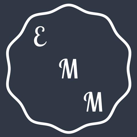 ECOLE DE MUSIQUE MOZART LE PORGE logo EMM