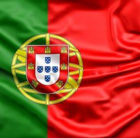 LE PORGE SOIREE PORTUGAISE DRAPEAU PORTUGAIS