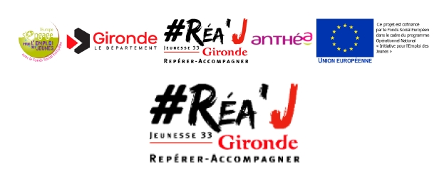 #REA J GIRONDE MÉDOC JEUNESSE 33 LE PORGE MAIRIE