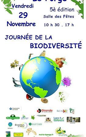 29 11 2019 JOURNEE BIODIVERSITE LE PORGE web