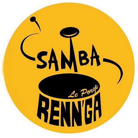 ASSOCIATION SAMBA RENNGA LE PORGE LOGO 2020