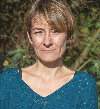 Christelle JUPPIN-FERET - Conseillère Municipale