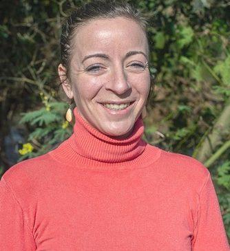 Constance SCHULLER - Conseillère Municipale