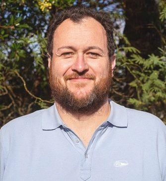 David FAURE - Conseiller Municipal