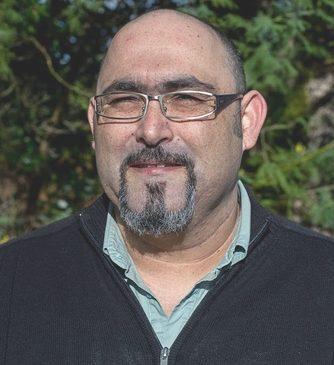 Guillaume BOUSBIB - Conseiller Municipal
