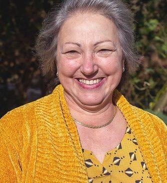 Ingrid CONNESSON - Conseillère munipale