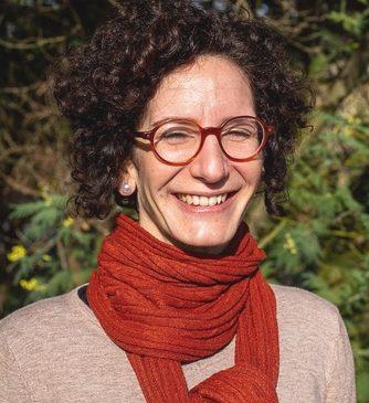 Lucia MARTA - Conseillère Municipale