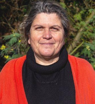 Marie-José Lopes-Nieborg - Conseillère Municipale