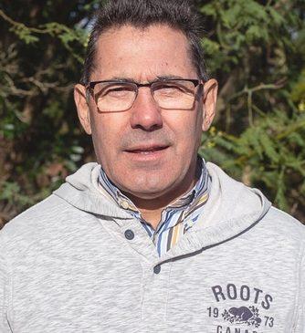 Michel LAPEYRE - Conseiller Municipal