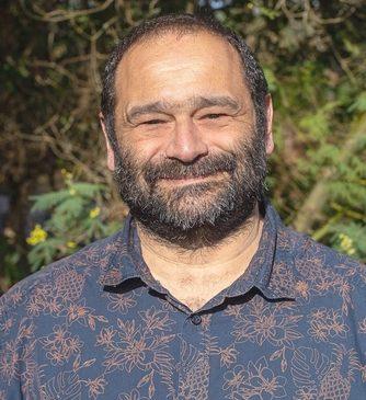 Olivier MOURELON - conseiller municipal