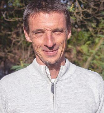 Yohann PECHE - Conseiller Municipal