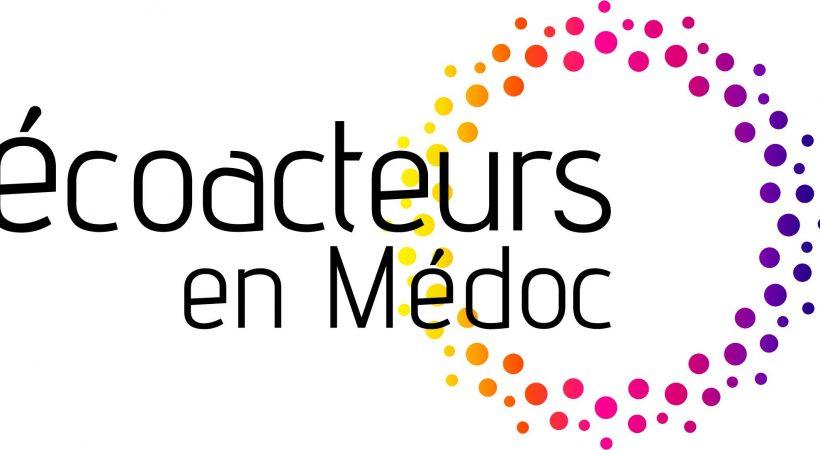 LogoECOTOURISME ecoacteurs en medoc association